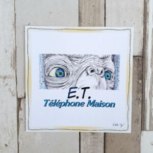 E. T. l'extraterresttre